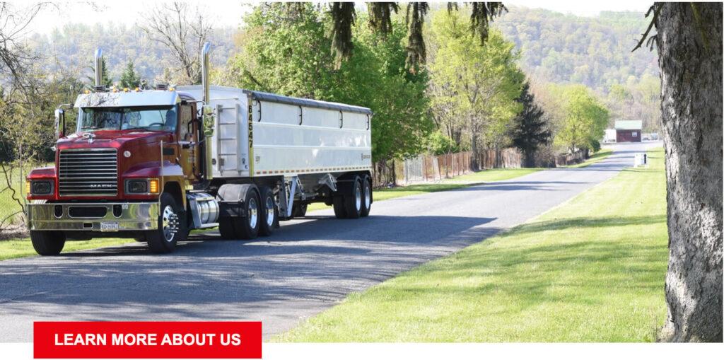 Trucking Companies Hiring Lancaster PA